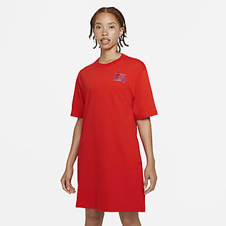 Jordan Essentials Vestido - Mujer