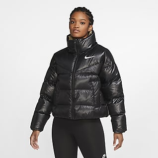 Nike Sportswear Down-Fill Jakke til kvinder