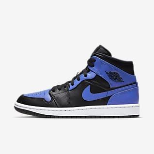 Air Jordan 1 中筒 鞋款
