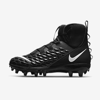 Nike Force Savage Varsity 2 Men's Football Cleats