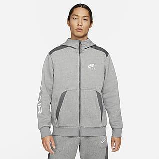 Nike Air Men's Full-Zip Hoodie