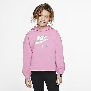 Bluza dla dziewczynki Nike