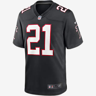 NFL Atlanta Falcons (Todd Gurley) Men's Game Football Jersey