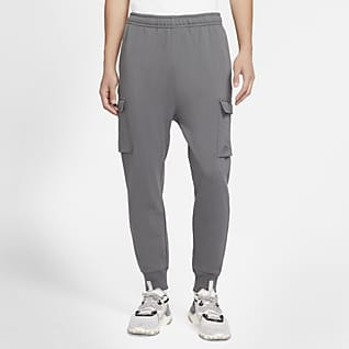 Nike Sportswear Club 男子工装长裤