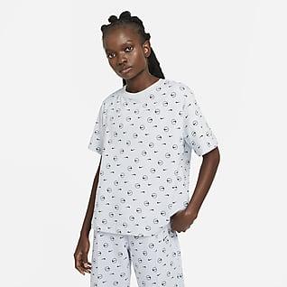 Nike Sportswear Women's Printed T-Shirt