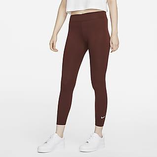Nike Sportswear Essential Leggings de tiro medio 7/8 para mujer