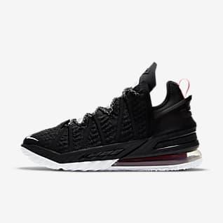 LeBron 18 Basketbalová bota