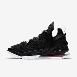 LeBron 18 Basketbalschoen
