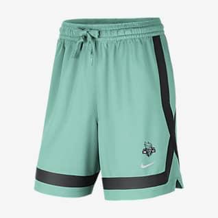 New York Liberty Women's Nike Dri-FIT WNBA Practice Shorts