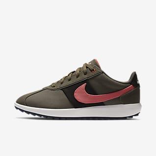 Nike Cortez G NRG Golfsko til kvinder