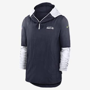 Nike Player (NFL Seahawks) Men's Lightweight Jacket