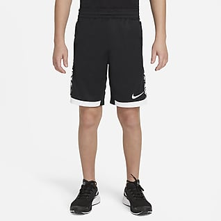 Nike Trophy Older Kids' (Boys') Printed Training Shorts