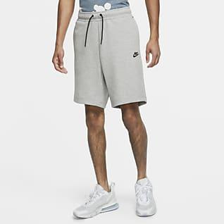 Nike Sportswear Tech Fleece Shorts - Uomo