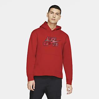Nike SB Men's Skate Hoodie