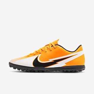 Nike Mercurial Vapor 13 Club TF Chaussure de football pour surface synthétique