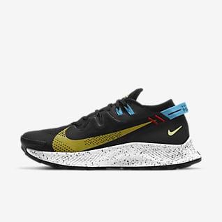 Nike Pegasus Trail 2 男款越野跑鞋
