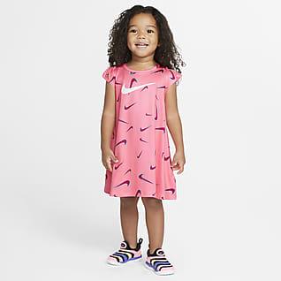Nike Dri-FIT Vestido estampado para bebé