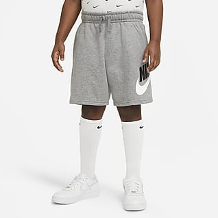Nike Sportswear Club Short pour Garçon plus âgé (grande taille)