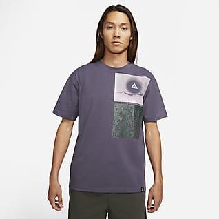 "Nike ACG ""Nature"" T-shirt de manga curta para homem"