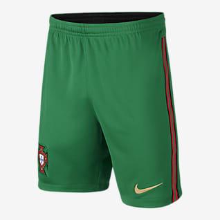 Portogallo 2020 Stadium - Home Shorts da calcio - Ragazzi