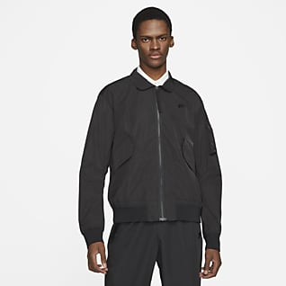 Nike Sportswear Chamarra bomber para hombre