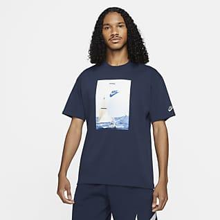 Nike Sportswear Reissue Samarreta - Home