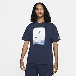 Nike Sportswear Reissue T-shirt voor heren
