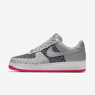 Nike Air Force 1 Low Unlocked By You Scarpa personalizzabile