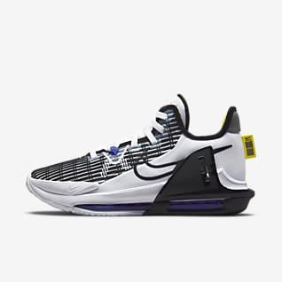 LeBron Witness 6 Basketball Shoes