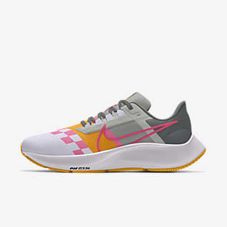 Nike Air Zoom Pegasus 38 By You Custom hardloopschoen