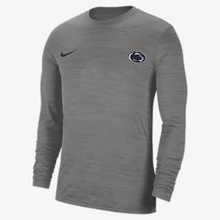 Nike College (Penn State) Men's Long-Sleeve T-Shirt