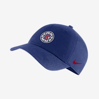 Clippers Heritage86 Nike Dri-FIT NBA Cap