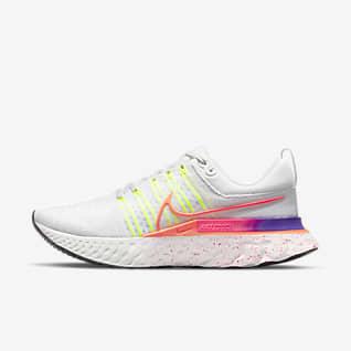 Nike React Infinity Run Flyknit 2 Calzado de running para mujer