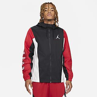 Jordan Jumpman Air Jacka för män