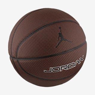 Jordan Legacy 8P Basketboll (storlek 7)