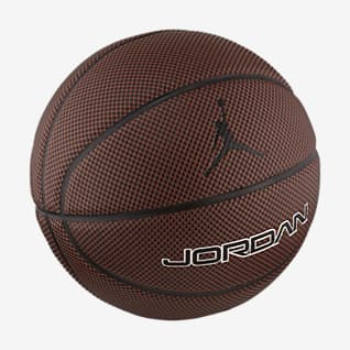 Jordan Legacy 8P Kosárlabda (7-es méret)