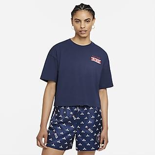 París Saint-Germain Camiseta de manga corta - Mujer
