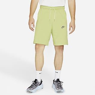 Nike Sportswear Sport Essentials+ Ανδρικό σορτς με ελαφρώς χνουδωτή υφή