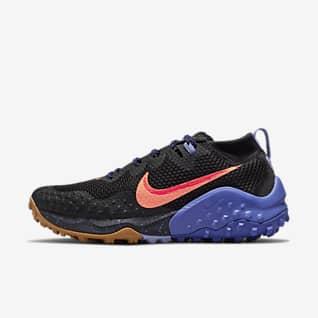 Nike Wildhorse7 Dámské trailové běžecké boty