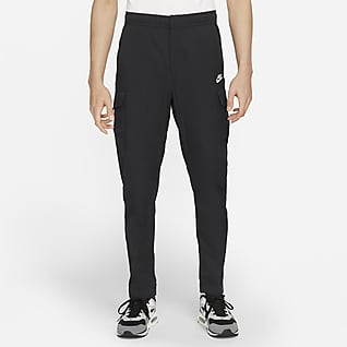 Nike Sportswear Pantalon cargo utilitaire non doublé pour Homme
