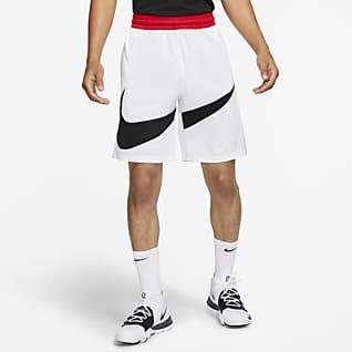 Nike Dri-FIT Calções de basquetebol
