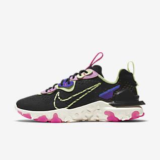 Nike React Vision Sko för kvinnor