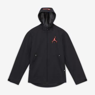 Boys Jordan Jackets \u0026 Vests. Nike.com