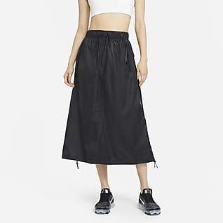Nike Sportswear Tech Pack 女子梭织裙