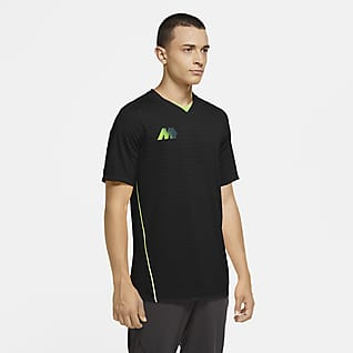 Nike Dri-FIT Mercurial Strike Haut de football à manches courtes pour Homme