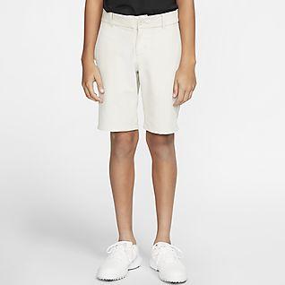 Nike Flex Golfshorts för ungdom (killar)