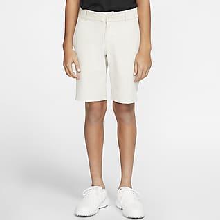 Nike Flex Shorts de golf para niño talla grande