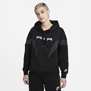 Nike Air Hættetrøje til kvinder