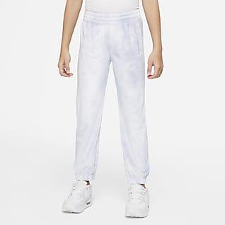 Nike Little Kids' Velour Pants