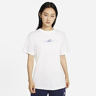 Nike Sportswear Women's Boyfriend T-Shirt